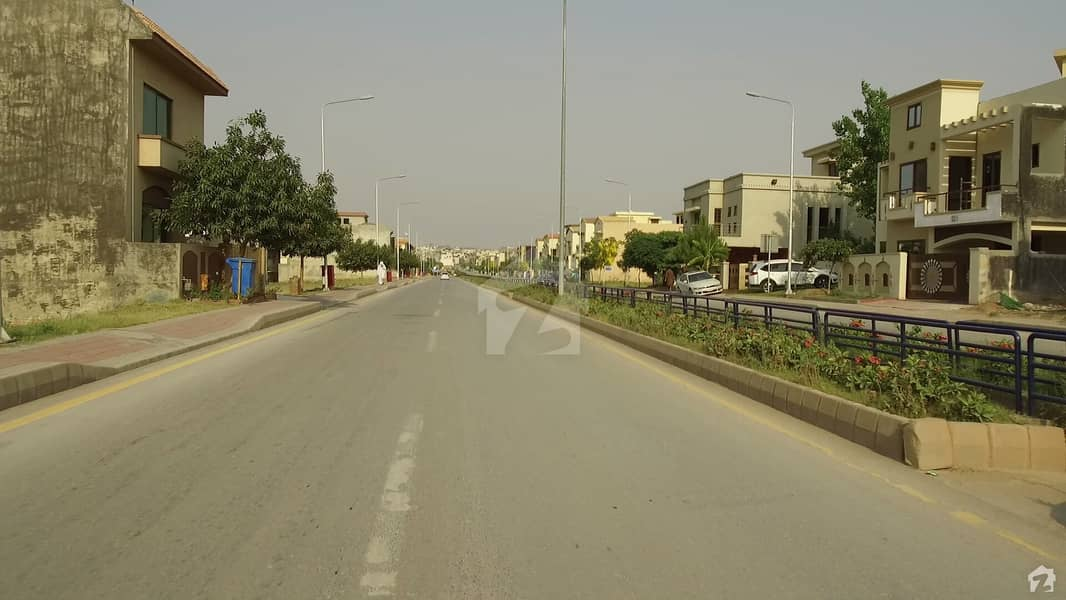 Nice Location Plot Available For Sale Dha 2 Islamabad