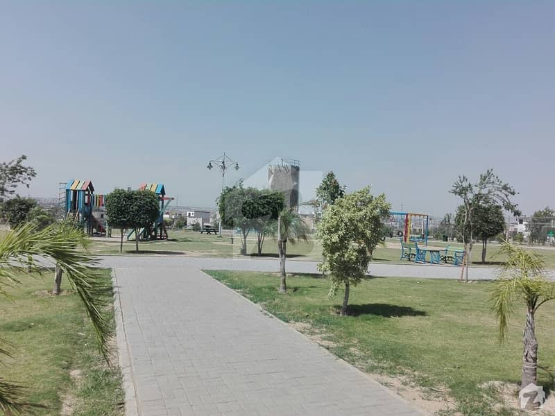 Prime Location Plot Available For Sale Dha 2 Islamabad