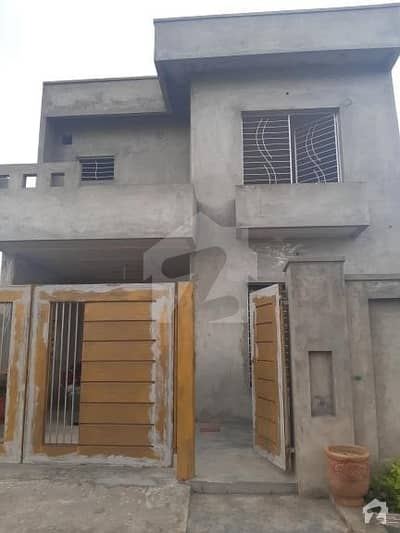 Brand New House For Urgent Sale