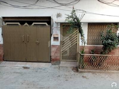 Single Storey Beautiful House For Sale At Rehmat Pura Okara