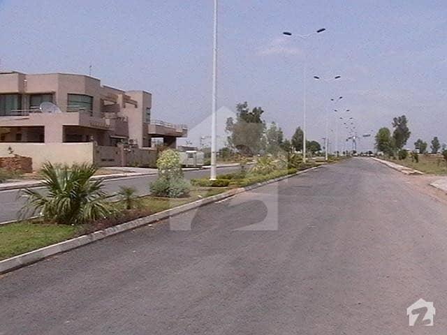 Zaraj Housing Society Islamabad 10 Marla Plot For Sale