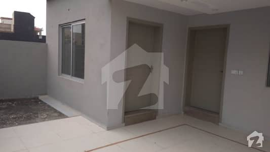 12 Marla Lower Portion Is Available For Rent