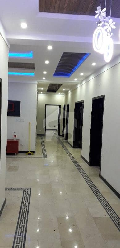 G15 and G16 Portions are available for Rent size 60x90 1 kanal