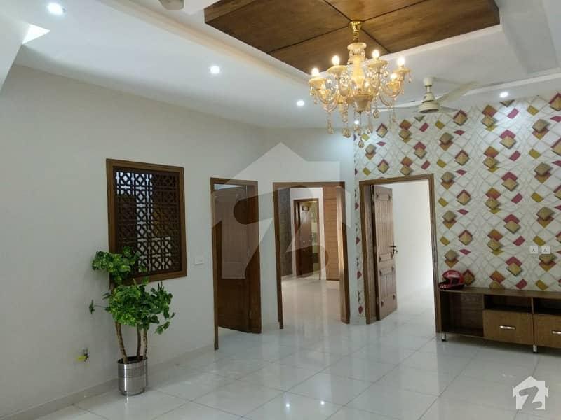 بحریہ ٹاؤن فیز 3 بحریہ ٹاؤن راولپنڈی راولپنڈی میں 5 کمروں کا 10 مرلہ مکان 2.35 کروڑ میں برائے فروخت۔