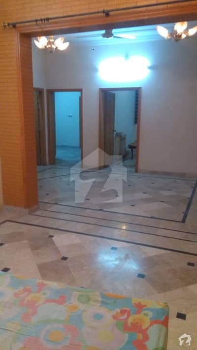 4 Beds Full House for Rent In Ghauri Town Phase 5 For Rent 5 Marla