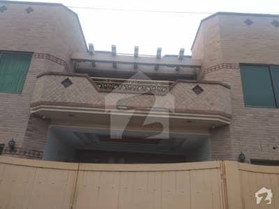 1 Kanal Lower Portion For Rent - Facing Park Canal View Housing Society