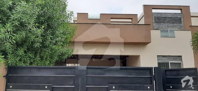 1 Kanal  Brand New  Double  Storey  House For Rent In Dha Lahore