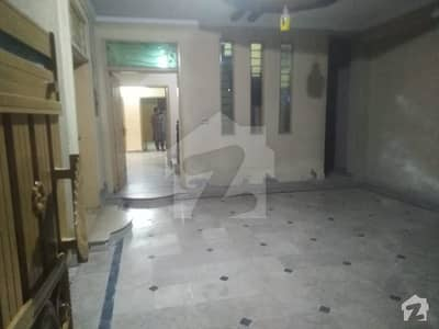 10 Marla Double Storey House Available For Rent In PWD Housing Scheme