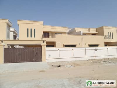 350 Sq Yard Double Storey House For Rent In Falcon Complex New Malir