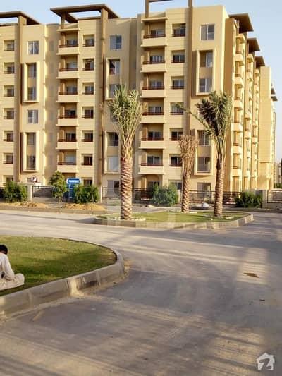 950 Sq Feet  2 Bedrooms Apartment Ready To Move  Bahria Town Karachi