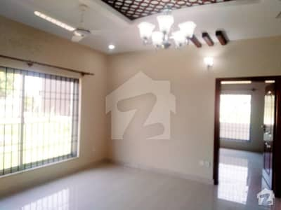 Brand New 12 Marla Upper Portion For Rent In Zaraj Housing Scheme