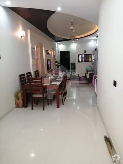 Ground Floor Portion For Sale In Gulistan E Jauher Block 14