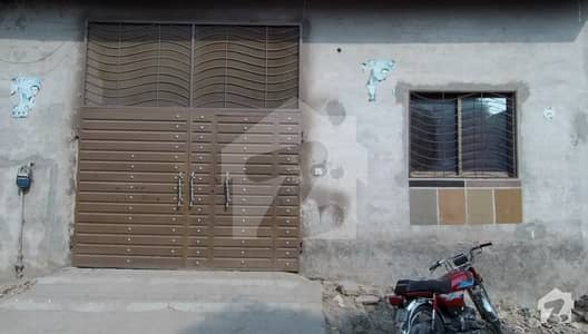 10 Marla House For Sale On Main Canal Bank Road Lahore
