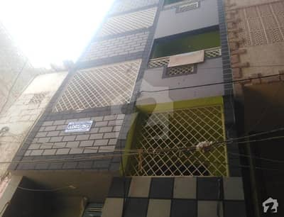 House Building Available For Sale In Mehmoodabad