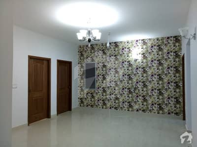 1450 sqft apartment with parking  at Bader commercial Dha karachi