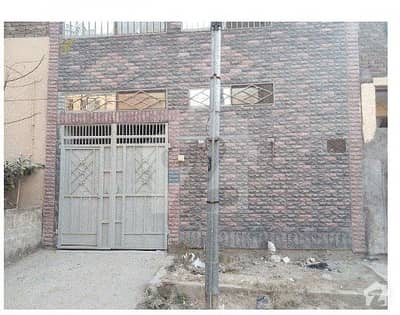 Farash Town House Is Available For Rent