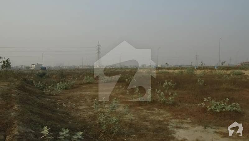 1 Kanal Residential Plot In Block V DHA  Phase 8