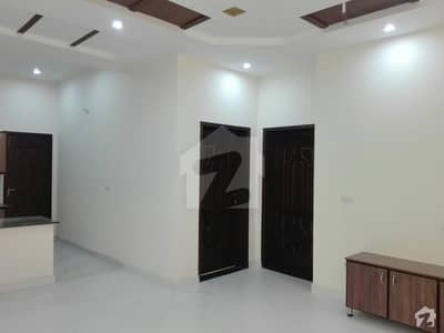 Double Storey Brand New House Is Available For Rent