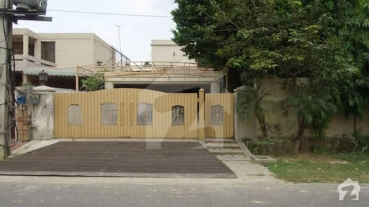 4 Kanal House For Rent In Dha Phase 2 Lahore