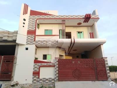 پیلی کین ہومز بہاولپور میں 3 کمروں کا 3 مرلہ مکان 50 لاکھ میں برائے فروخت۔