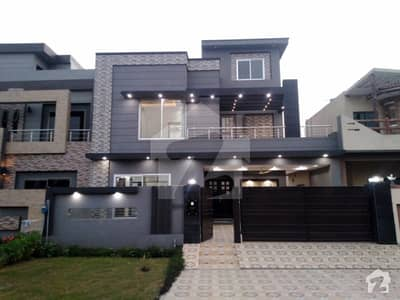 10 Marla House For Sale In G Block Of Central Park Housing Scheme Lahore