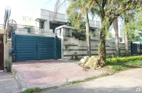 Beautiful House Is available For Rent In F-8 Islamabad.
