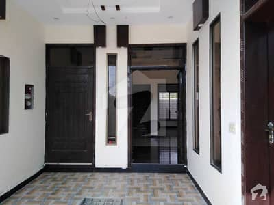 5 Marla House For Sale In Park View Villas Lahore