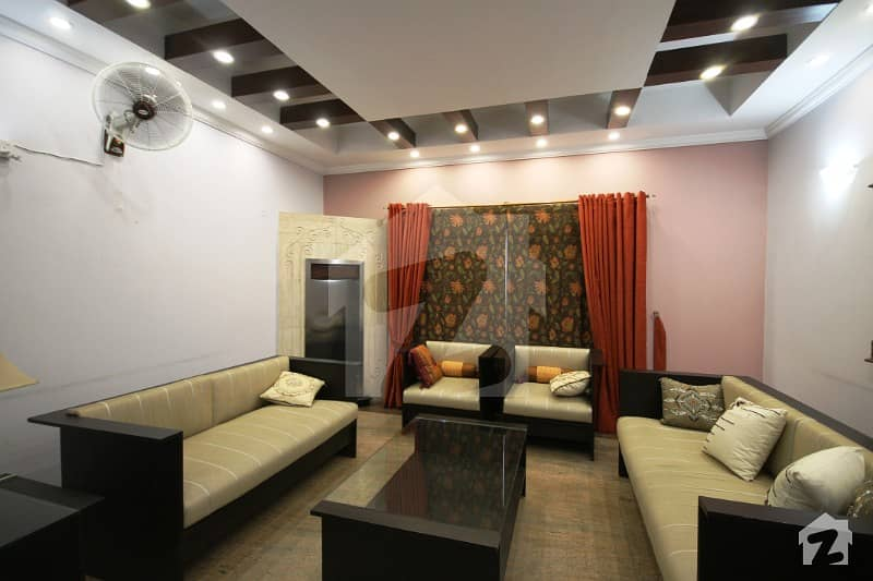Fully Furnished 1 Kanal House For Rent In Dha Phase 4 Prime Location