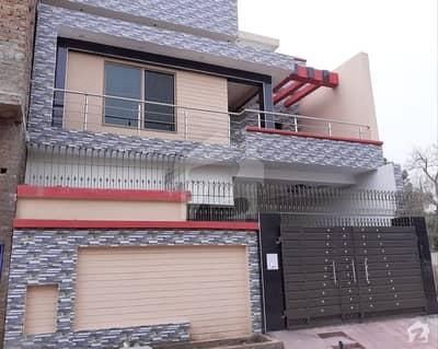 5 Marla Double Storey House For Sale In C Block Satellite Town Sargodha