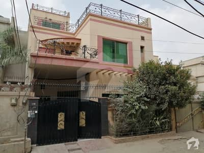 5 mrla double story house khayaban colony nearest susan road