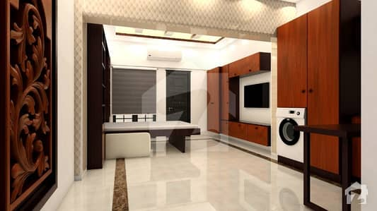 Furnished Studio Flat For Sale Ready To Move