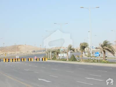 Plot File For Sale Near To Jinnah Avenue