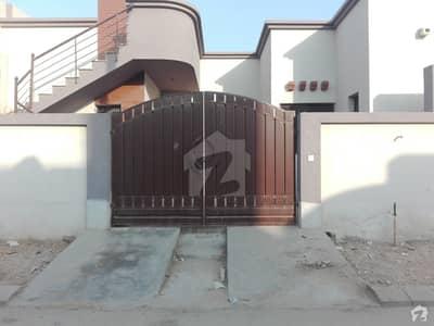Saima Arabian Villas Bungalow 160 Yard House On VIP Location