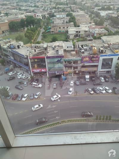 Dha Haly Tower Shop For Sale At Reasonable Price