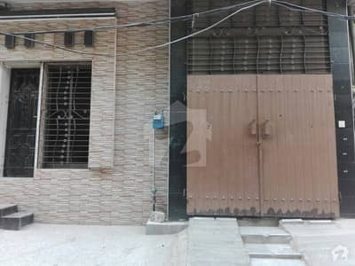 House Available For Sale In Gulistan Colony No 1