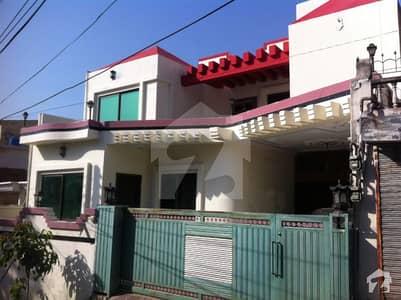 New Lalazar Nadir Street 10 Marla Double Story House For Sale