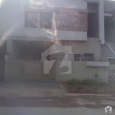 5 marla new house for sale in D-17 . . . . with extra green belt