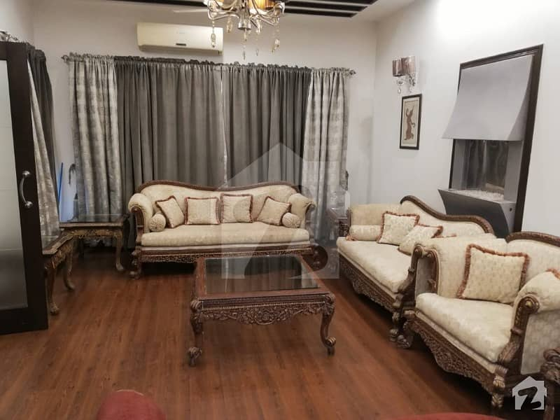 13 Marla Slightly Used House Is For Sale In Phase 5 Dha Lahore