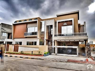 15 marla dream house on top location of bahria town phase 7 Islamabad.