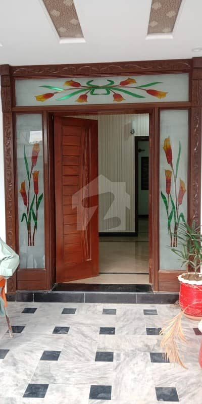 On Islamabad Express Highway Pakistan Phase 1 Brand New 11 Marla Triple Unit Home For Sale