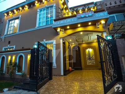 5 Marla Luxury Villa For Sale In State Life Housing Society Phase 1