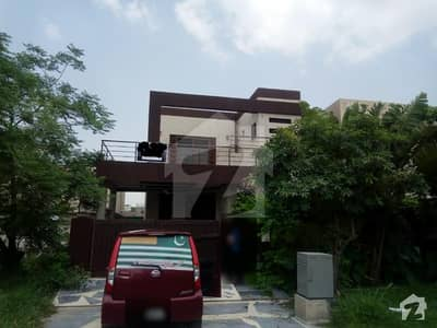 DHA PHASE 5 BEAUTIFUL 10 MARLA INDEPENDENT HOUSE FOR RENT