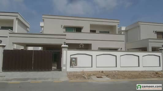 500 Sq Yds Bungalow, Lower Portion 3 Bedrooms, AFOHS Falcon Complex New Malir