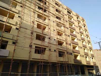 Shop Is Available For Sale In Gulshan-e-Bakhtawar Phase 1