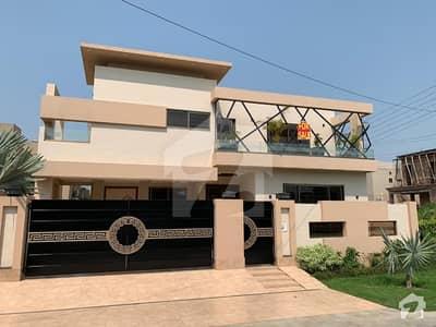Sheranwala Estate Offer 20 Marla E Block  House For Sale