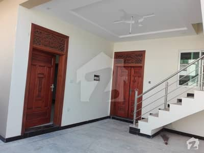 5 Marla Single Storey House For Sale In Pakistan Town