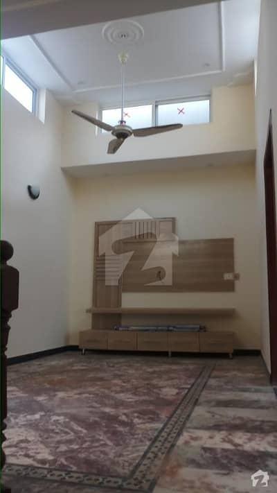 5 Marla Double Storey House At Reasonable Price