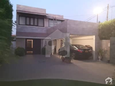 House Available For Sale In DHA Phase 6