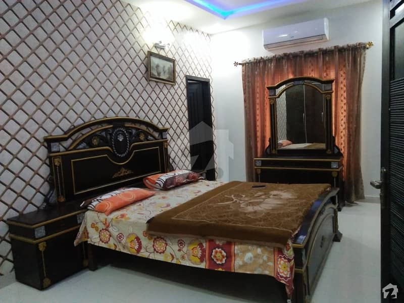 Fully Furnished House Available For Rent