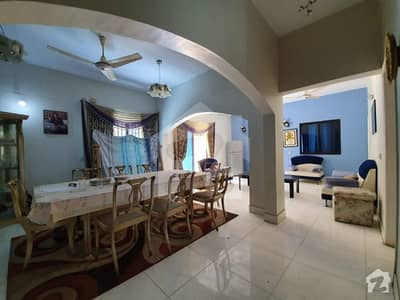 Zamzama Streets  A Prime Location with Excellent Value  888 Sqyd Bungalow in DHA Phase 5 Karachi